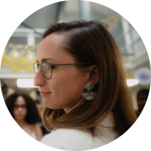 Profile Image of Amelia Viney