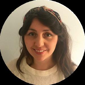 Profile image of Charlotte Fischer