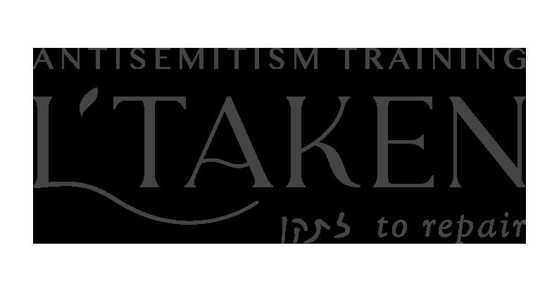 L'Taken Antisemitism Training